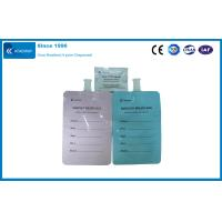 Wholesale 95% Sensitivity Plastic Carbon 13 Urea Breath Test For H Pylori Infection from china suppliers