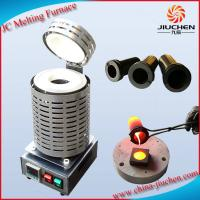 Wholesale JIUCHEN Electric Small Gold and Silver Induction Heater for Sale from china suppliers