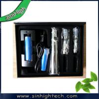 Wholesale The Newest Ecig Electronic Cigarette Chrome Lavatube 2.0 with Variable Voltage from china suppliers