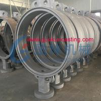 Wholesale China Shell mold Casting Foundry in ductile iron, gray iron, no-ferrous cast iron from china suppliers