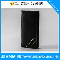 Wholesale Factory Customized multi-function leather wallet 2015 from china suppliers