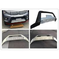 Wholesale Toyota New Hilux Revo 2015 2016 Front Bumper Guard Plastic ABS Blowing Mould from china suppliers