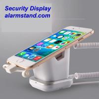 Buy cheap COMER Security Anti-Lose Cell Phone Exhitbit magnetic Stand with charging cable from Wholesalers