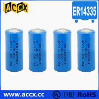 Wholesale 2/3aa lithium battery er14335h from china suppliers