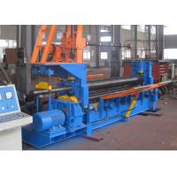 China High Accuracy Hydraulic Rolling Machine Horizontal Type User Friendly on sale