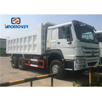 Wholesale EuroII ZZ3257N3647B 371 Howo 6x4 Dump Truck For Carrying Stone from china suppliers
