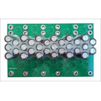 Buy cheap SUMITOMO Forklift Capacitor Board N61F30813 from Wholesalers