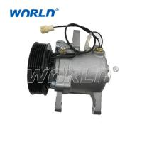 China 12V Electric auto air conditioning compressor for KUBOTA 447280-3080 on sale