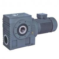 China S series helical-worm gear reductor on sale
