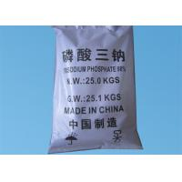 Wholesale Boiler Water Treatment Chemicals TSP 98% Min Trisodium Phosphate powder from china suppliers