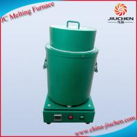 JC-S 5~15kg 110V Vertical Metal Melting Furnace Jewelry Tools and Equipments