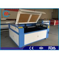 China 1600mm*1000mm 100w wood laser engraving machine  5mm-20mm on sale