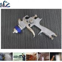 Wholesale HVLP AS1009 600ML Plastic Cup Gravity Air Spray Gun Same As H827 from china suppliers