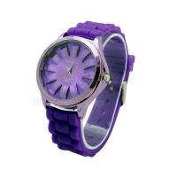 Wholesale silicone wrist watch NGW007 from china suppliers