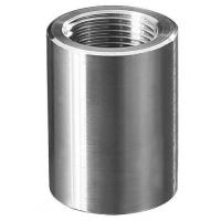 Wholesale Stainless Steel Pipe Fittings Steel Coupling from china suppliers