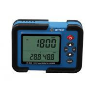 """Wholesale Temp / RH Blue CO2 Data Logger 3.5"""" TFT 0.1~ 99.9% With 32000 Data Logging Memory from china suppliers"""