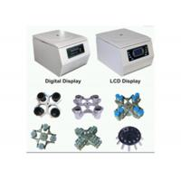 Wholesale Benchtop Low-Speed Multiple-pipe Automatic Balancing Centrifuge from china suppliers