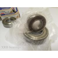 Wholesale Agricultural Deep Groove Ball Bearings Single Row NSK 6205VVC3 25×52×15mm from china suppliers