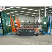 China Automatic CNC Glass Cutting Machine line on sale