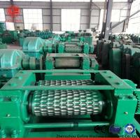 Wholesale Organic Compound Fertilizer Granulator Double Roller Convenient Maintenance from china suppliers