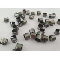 Buy cheap Small Dimensions Deep Drawing Parts With High Tolerance , Precision Deep Draw from wholesalers