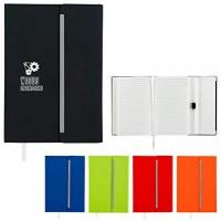 Wholesale Colorful Cover Custom Business Notebooks , Personalized Spiral Notepads from china suppliers