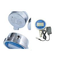 Wholesale 100mm diameter smart wise digital pressure gauge from china suppliers