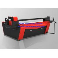 Buy cheap High Speed Wide Format UV Printer  For Advertisement / Decoration from Wholesalers