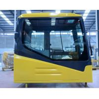 Buy cheap OEM Replacement Komatsu PC360-7 Excavator Cab/Cabin Operator Cab and Spare Parts Excavator Door from wholesalers
