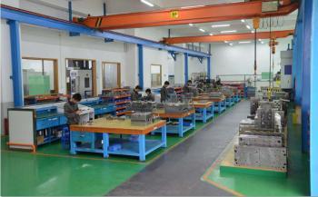 Shenzhen JiDing Technology Co., Ltd