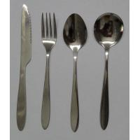 Wholesale Stainless Steel Cultery/Tableware/Dinnerware from china suppliers