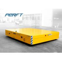 Wholesale Safe Battery Powered Cart Electric Transportation Rail Battery Trackless Transfer Cart from china suppliers