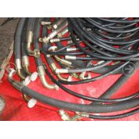 Buy cheap XCMG Hydraulic tube tubing for XCMG ZL50 wheel loader from wholesalers