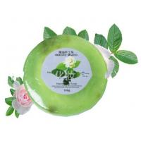 Wholesale natural herbal jasmine russian handmade soap from china suppliers