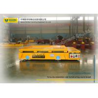Wholesale Narrow - Aisle Black Tube Handling Equipment Cast Steel Wheel With Safety Device from china suppliers