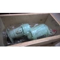 Buy cheap Vane Pneumatic Motor Vane Type Air Starter Ingersoll Rand from wholesalers