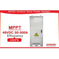 Buy cheap IP55 Dust - Proof 48V DC Power Supply Water - Proof For Telecom Station from wholesalers