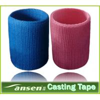 Wholesale Rapid ossification (concretion) medical bone fracture molding orthopedic fiberglass cast from china suppliers