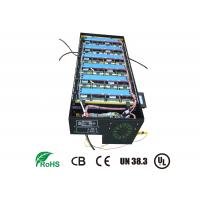 Lithium Iron Phosphate Batteries For Electric Vehicles / Battery Electric Car / Solar System