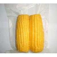 Wholesale Excellent Compression Retort Food Vacuum Storage Bags Cooked Corn Packing from china suppliers