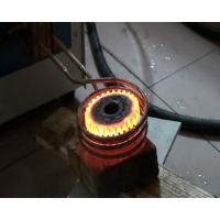 Wholesale high efficiency 100KW Induction Heating Equipment Machine For Gear Quenching , 360V-520V from china suppliers