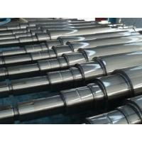 Wholesale Cold rolling mill Good Quality Big Gear Shaft for Heavy Duty Machines from china suppliers