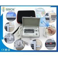 Buy cheap Magnetic Resonance Quantum Therapy Machine 41 Reports CE Approved from wholesalers