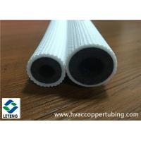 Refrigerator insulation pipe wrap high performance air for Insulation for copper heating pipes