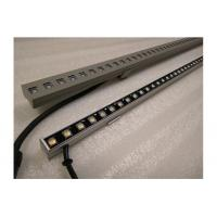 China High Power 18W Linear LED Wall Washer , 1500mm Length Linear LED Light Bar on sale