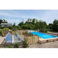 Wholesale Solar Pool Heating System (SCM, SR, SU, SUC) from china suppliers