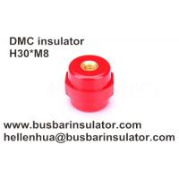 BMC drum type insulator SM-30 bus bar insulator quadrilateral insulator