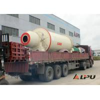 Wholesale Wet Grinding Ball Mill Equipment , Energy Saving Industrial Grinding Mill Machine from china suppliers