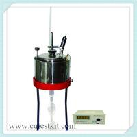 Wholesale GDE-1A Engler Viscometer (Digital Display) from china suppliers