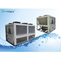 Wholesale High Efficiency Cold Water Chiller Air Conditioner Glycol Chiller 50HZ Or 60HZ from china suppliers